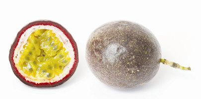 The Healthful Passion Fruit